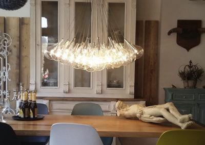 Lampe - Hängeleuchte - Designerlampe - Hängelampe - Design