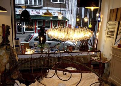 Lampe - Hängeleuchte - Designerlampe - interior