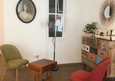 Möbeltante - Sofias Tagespflege - Sessel