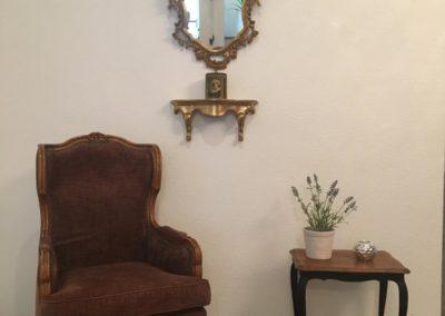 Möbeltante - Sofias Tagespflege - Sitzecke