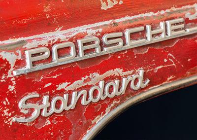 Porsche - Bar - Detail - 2